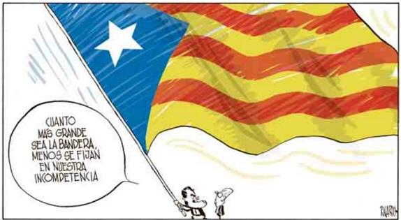Con la Diada de Catalunya, termina la Guerra de Sucesión . DIADA%20CHISTE%202