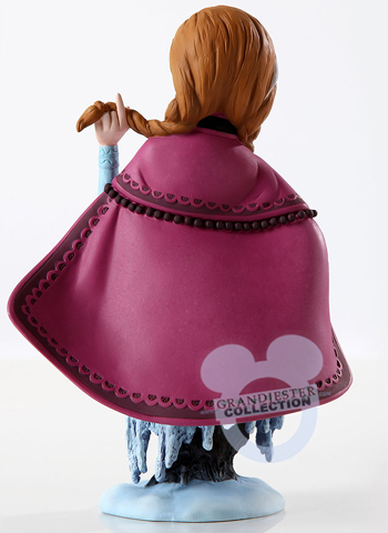 Disney Busts - Grand Jester Studios (depuis 2009) - Page 4 Anna3