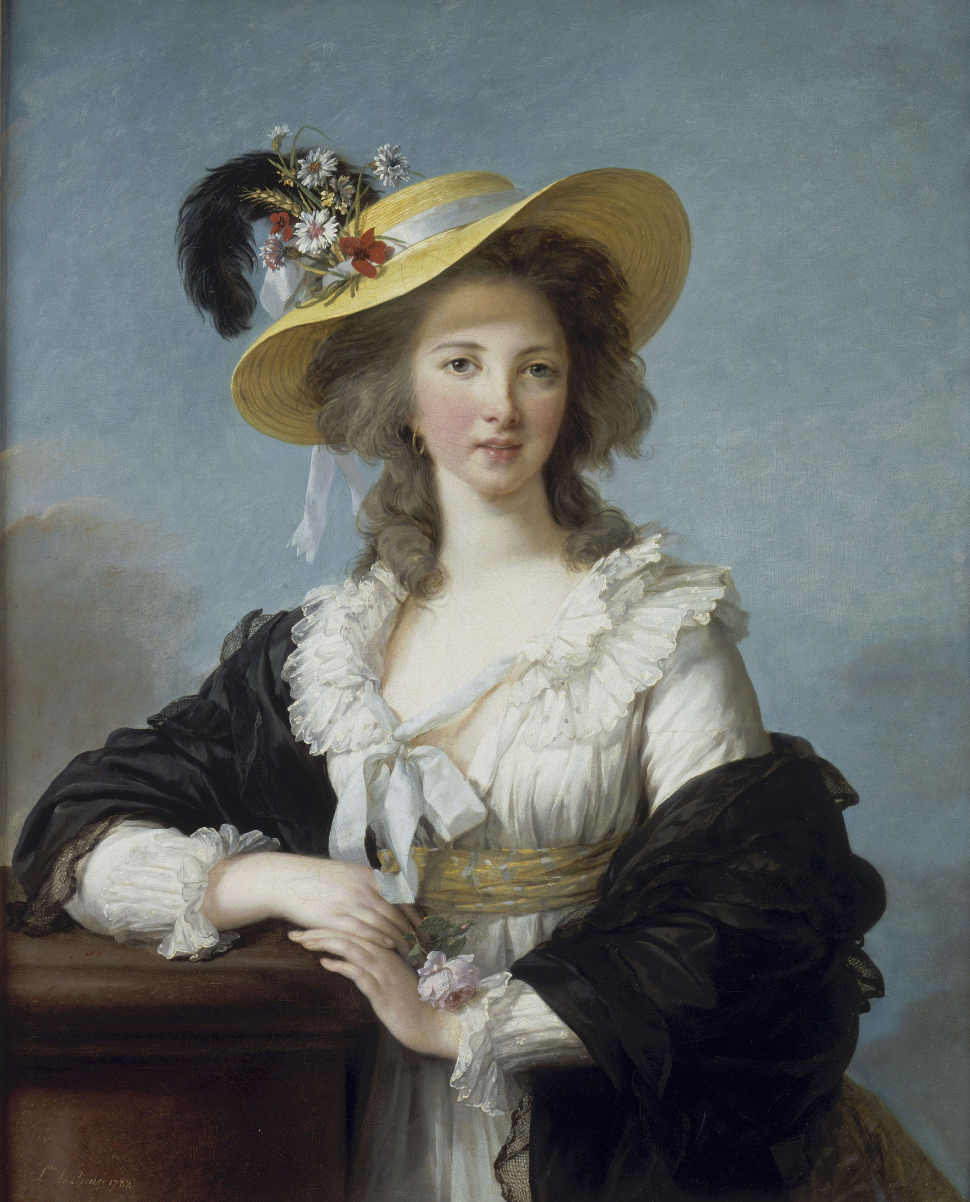 Galerie virtuelle des oeuvres de Mme Vigée Le Brun - Page 12 Vigee_le_brun