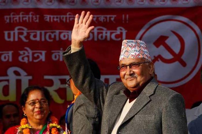 Revolución en Nepal. Faro de esperanza en los oprimidos del mundo. - Página 7 F0100881