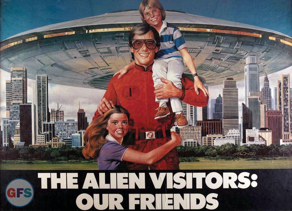 The Wall Street Journal V-visitors-final-battle-poster-1984-gfs