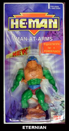 Motu made in India (LEO Toys) - 1986/199? Manatarmsleo