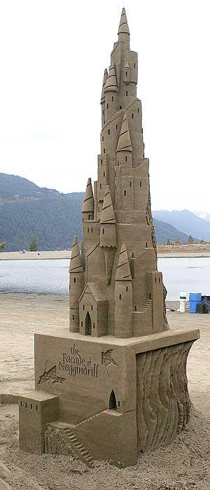 Championnat du monde de sculpture sur sable _MG_4663