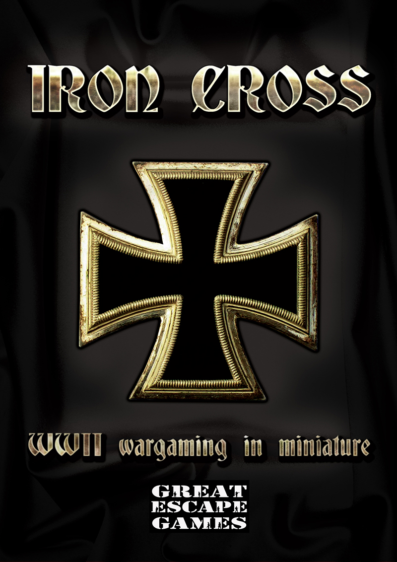 Iron Cross - W2 miniature game Iron_Cross_cover_800px