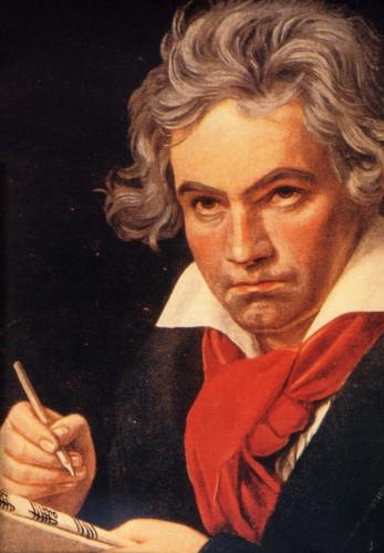 LUDWING VAN BEETHOVEN Beethoven1