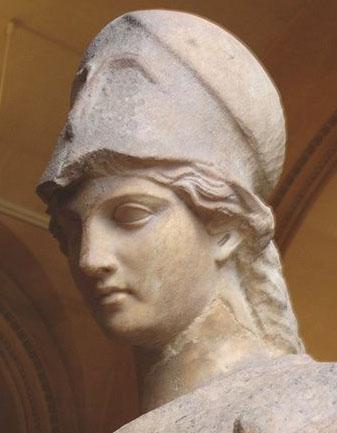 Le Temple de Baal qu'a détruit ISIS Athena