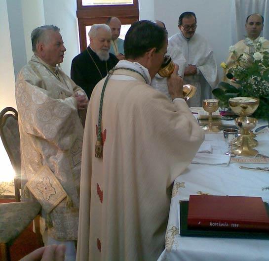 Eglise de Roumanie 159