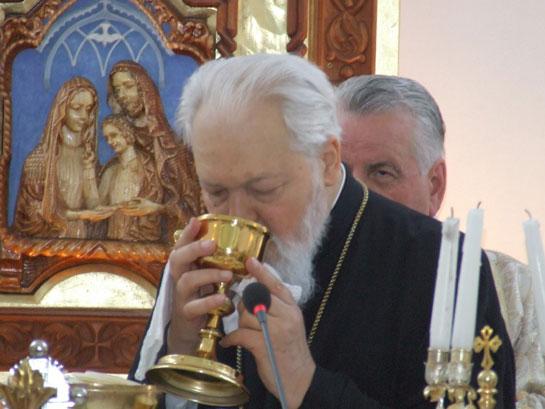 Eglise de Roumanie 160