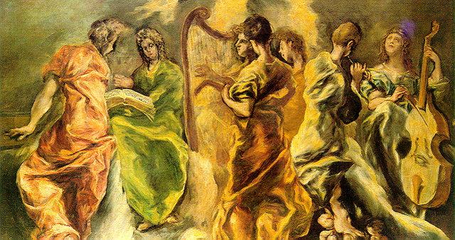 El Greco 2014, el año del griego de Toledo 171