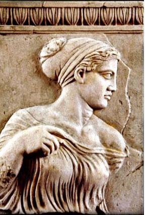 أساطير أغريقية .... - صفحة 3 Aphrodite