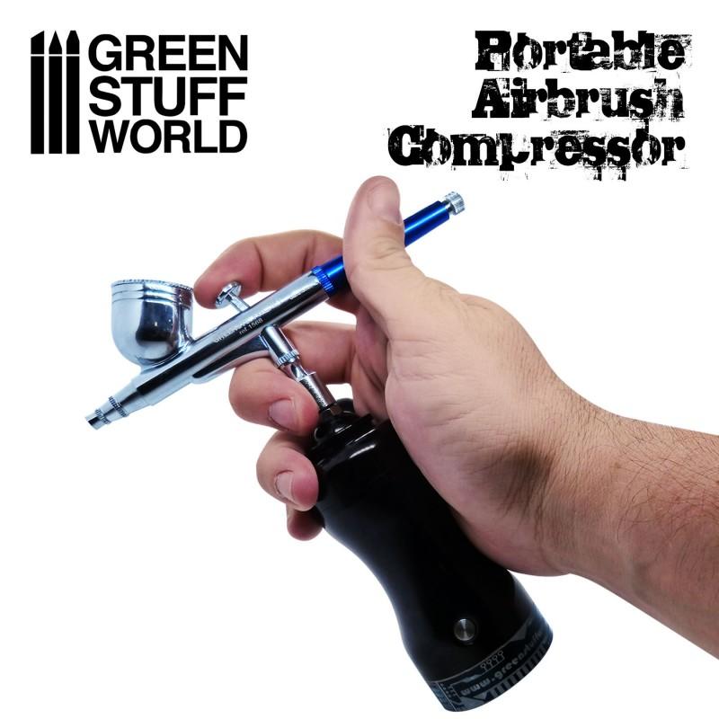 GSW : compresseur de poche ! Compresseur-d-aerographe-portable