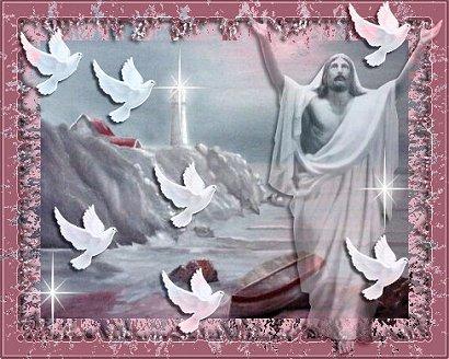 80 صورة مسيحية راااائعة Jesuslighthouse