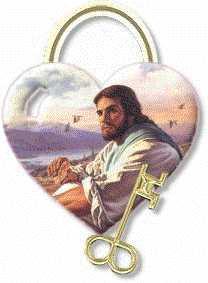 80 صورة مسيحية راااائعة Jesuslockkeyheart2