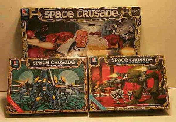 ...space crusade... Crusade3