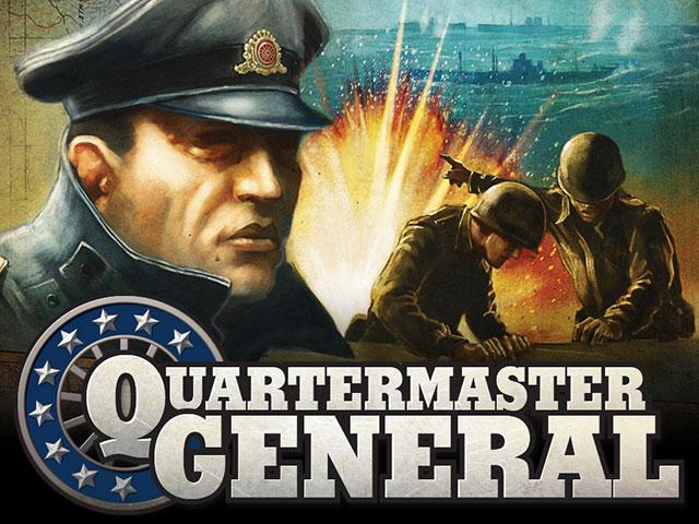 Quatermaster General QG_Cover4x3