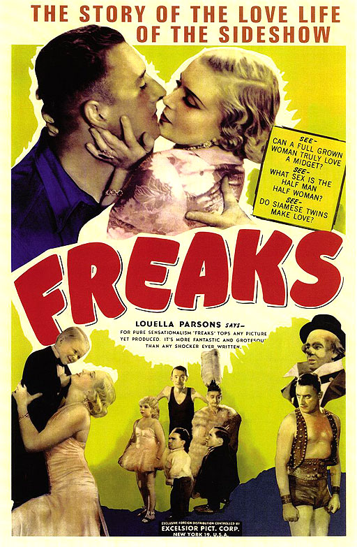 Last film I saw - Page 3 Freaks3