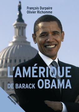 Will Mr. Obama Go To Washington? 10957