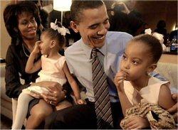 Barack Obama en orbite pour les sénatoriales américaines 3204