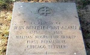 Obama est-il inspiré par son ancêtre J. B. Point Du Sable né Haitien-Francais? 9261