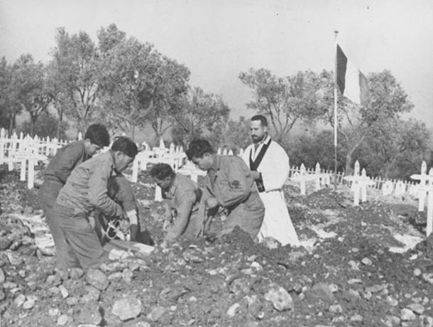 Le cimetière militaire français de Venafro en Italie.  Mod%20(9)