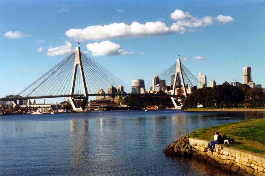 Arhitektura koja spaja ljude - Mostovi Brview