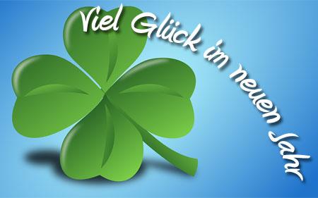 Frohes neues Jahr Viel-glueck-neues-jahr