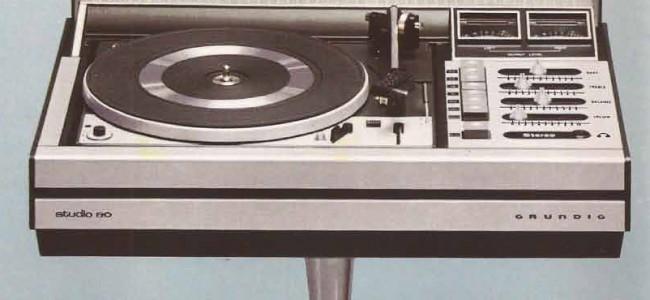 Funzionamento Giradischi Dual 1224 - Non si sente Revue-1976-Roberto-38-650x300