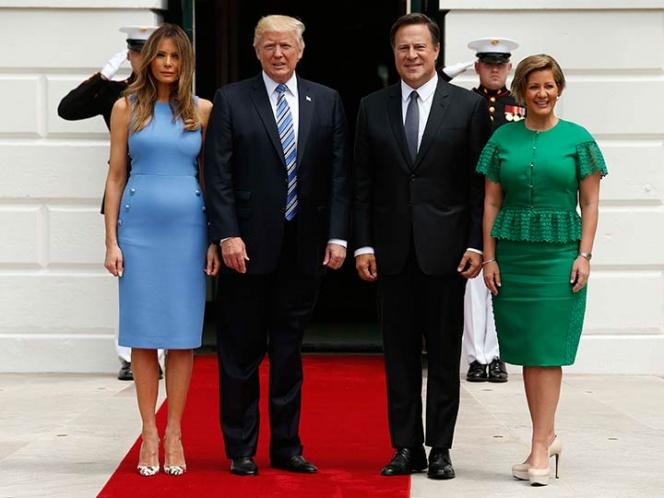 ¿Cuánto mide Donald Trump? - Estatura real y peso - Real height and weight - Página 6 1697171