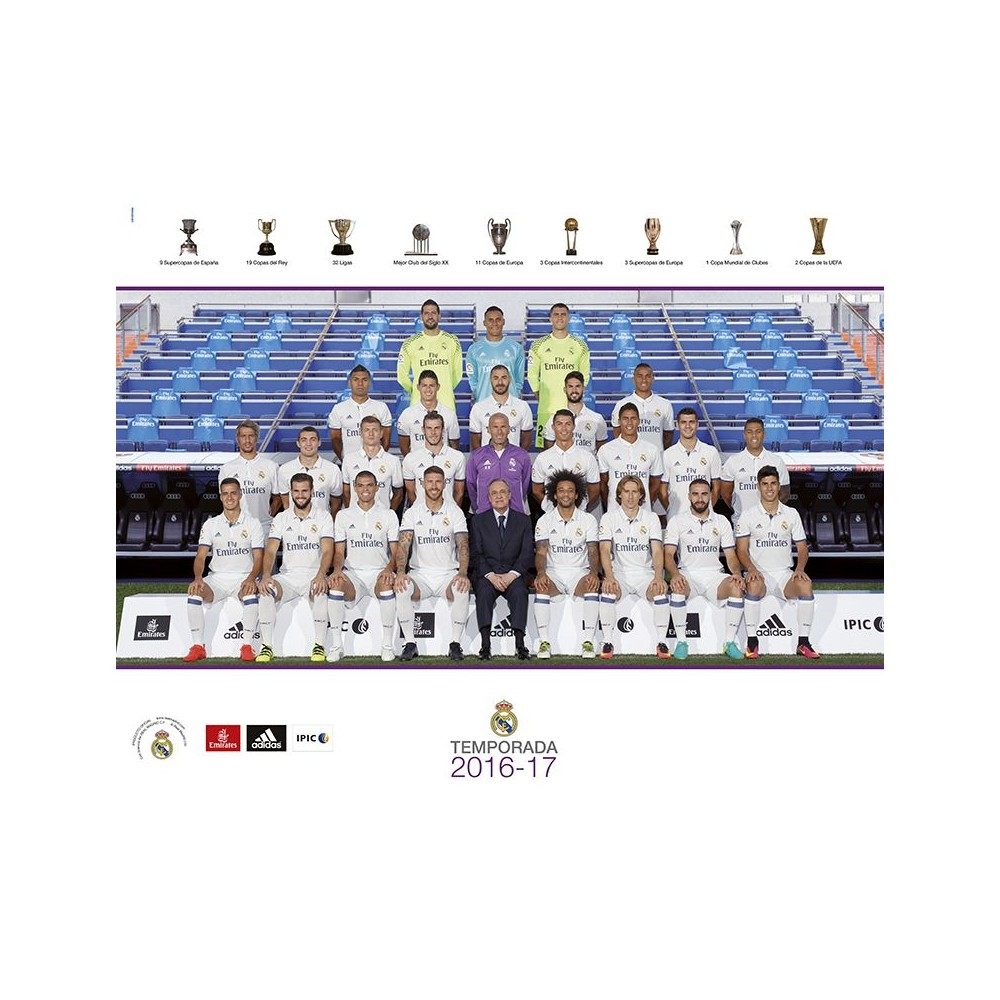 Hilo del Real Madrid Miini-poster-real-madrid-2016-2017-plantilla