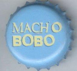 Trouvaille Mach'o Bobo Bobo