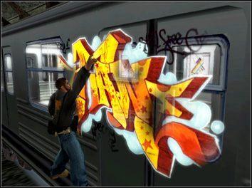 GRAFFITIS ES UN ARTE 9252343