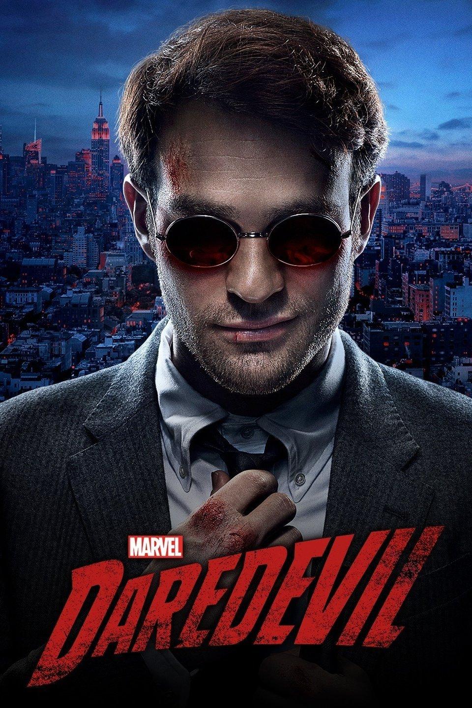 Daredevil/Jessica Jones/Luke Cage/The Punisher/Iron Fist/Defenders [Marvel/ABC - 2015-2019] P11408505_b_v8_ad