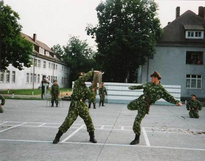 troupe de reconnaisance soviétique ww2 Razwed1