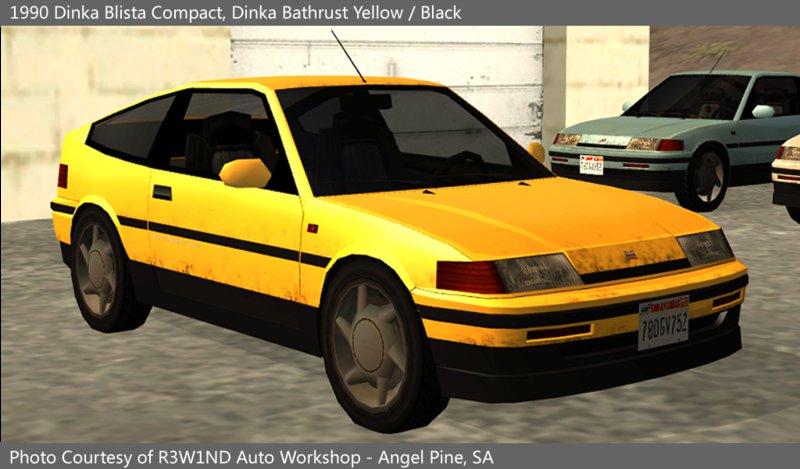 GTA SA - Carros originais em HD + Carros parecidos com os originais 1465656245_BlistaCompact_front