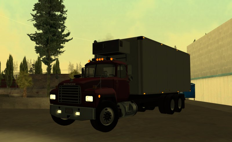 Mack RD690 Box Truck (mod para flatbed) 1517342831_sa-mp-030