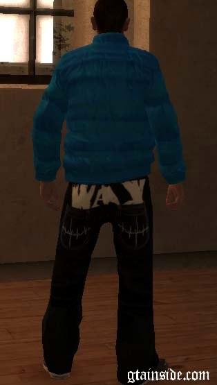 WAX Jeans  1284729289_wax