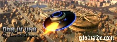 UFO For GTA IV 1287485432_32513d48b550