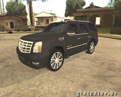 MAS AUTOS, MOTOS, BICIS,ETC!!!!!! OH MY GOD xD Cadillac_Escalade_2007_Impo