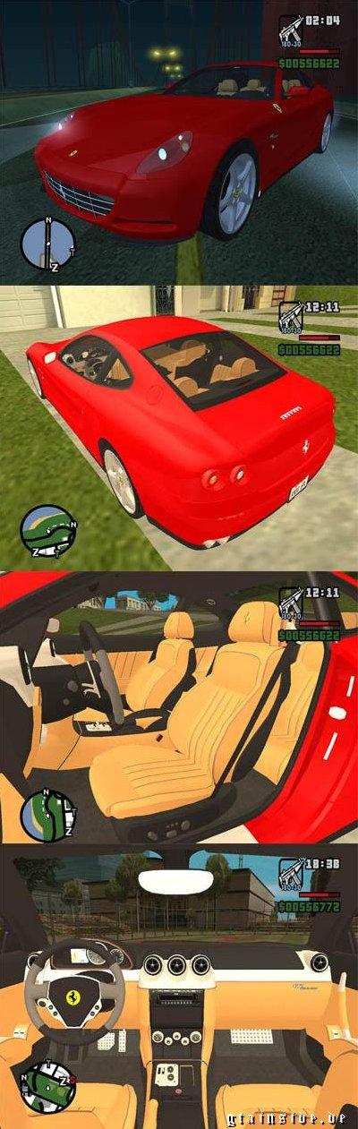 QUERIA AUTOS PARA GTA SA TOMA!! Ferrari_612_scaglietti_byArcher_4SA