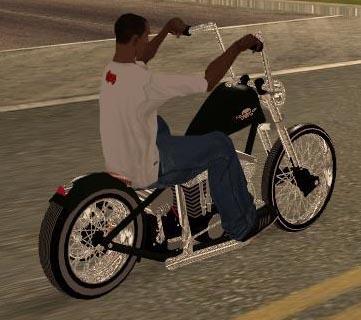 My some mods. Bikesa07