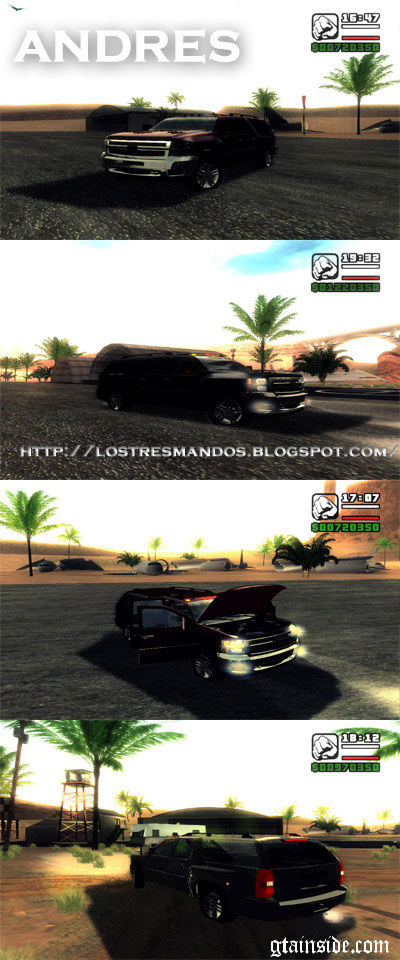 Car Mods request 1332018730_CHEVROLET