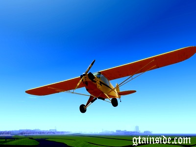 Piper J-3 Cub 1339845977_CUB