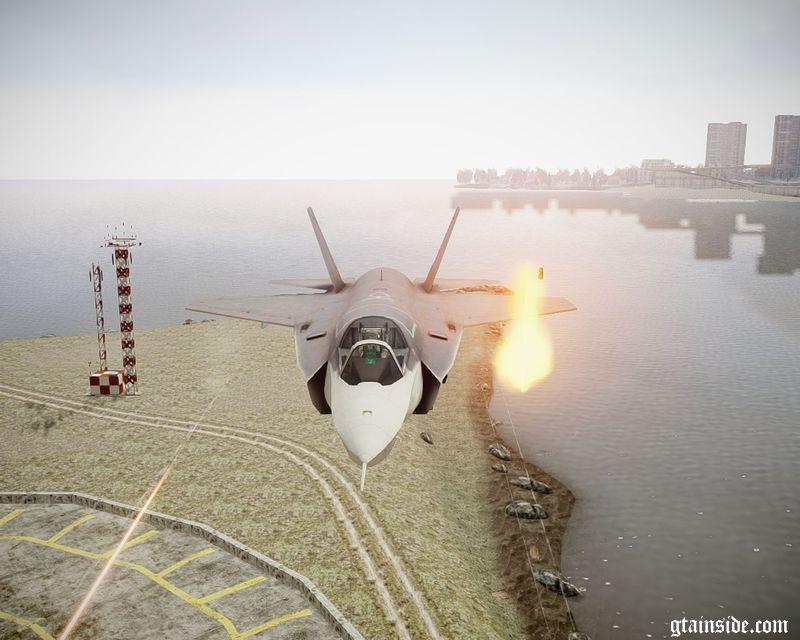 F-35B VTOL Guns & Rockets 1352842997_03
