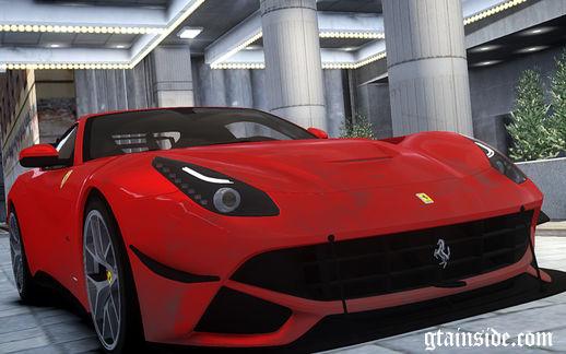 2013 Ferrari F12 Berlinetta Knoxville Edition  Thb_1373017754_FERRARIF12ByKnoxville1