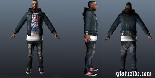 Obey Denim Jacket for LUIS  Thb_1375772098_JACKET%20LUIS