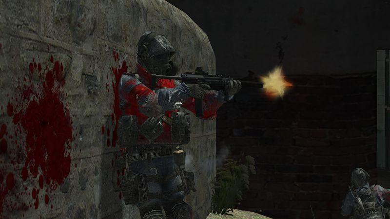 Machine Pistol HK MP7 Sopmod  1388845726_04012014820