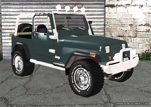 سيارات الى gta san Jeep_Wrangler