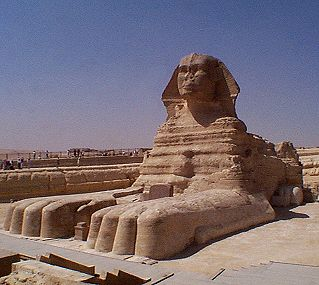 Exploring the Great Sphinx Of Egypt In Fine Detail And Super HD S_sphnxd-2001