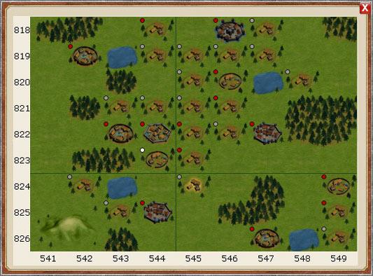 Guerre tribale  Screenshot-1