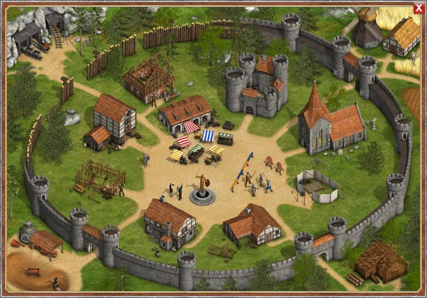 Guerre tribale  Screenshot-2